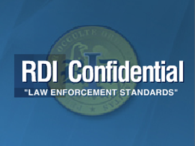RDI Confidential